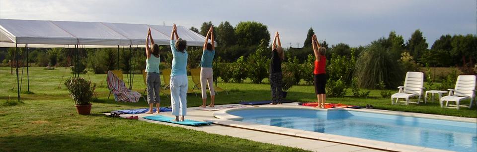 yoga bourgogne
